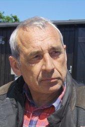 Henrik Suhr